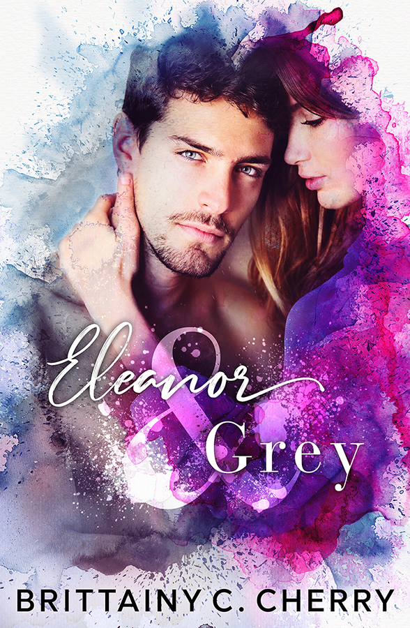 Eleanor & Grey - Brittainy C. Cherry - Around Books by Vanessa