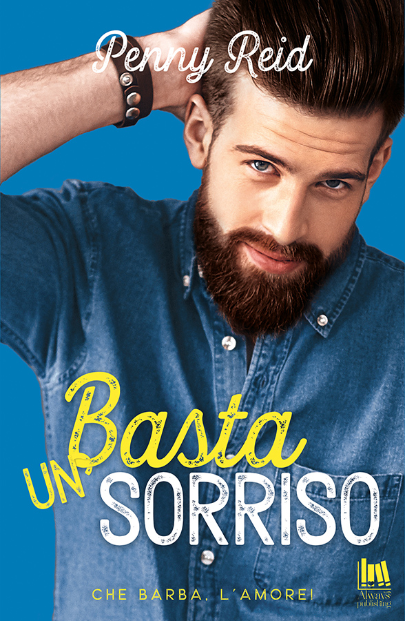 Basta un sorriso - Around Books by Vanessa