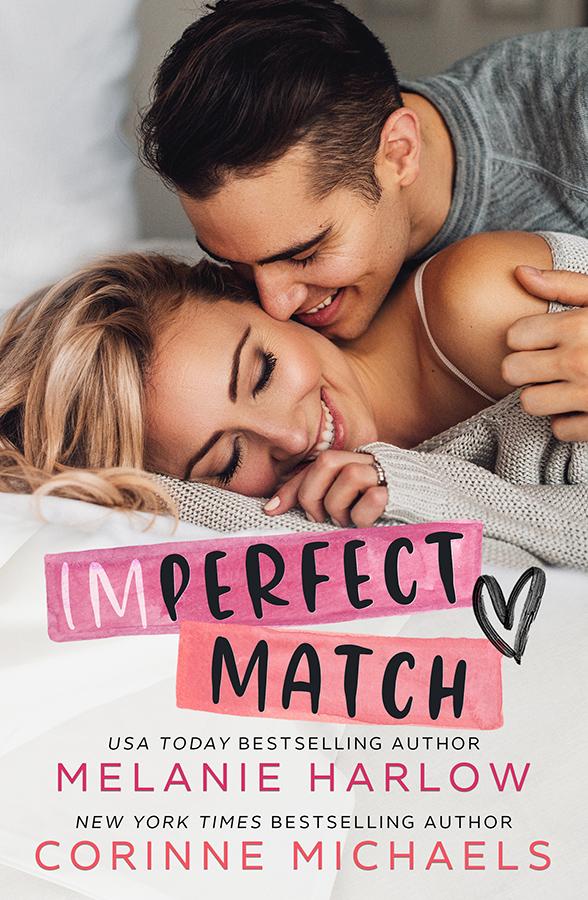 ImperfectMatch-harlow-michaels-aroundbooks by vanessa