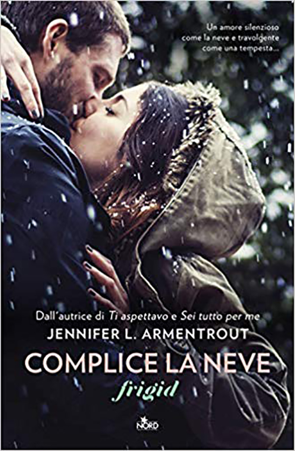 complice la neve-frigid-jennifer l armentorut-around Books by vanessa