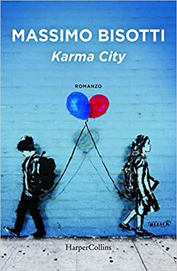 karma city-massimo bisotti-around books by vanessa