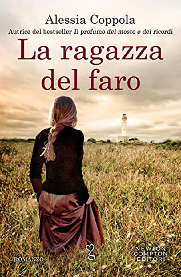 la ragazza del faro-alessia coppola-around book by vanessa