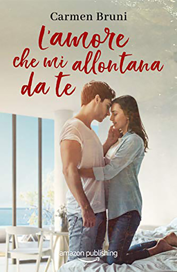 l'amore che mi allonta da te-carmen bruni-around books by vanessa