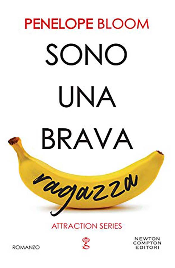 sono una brava ragazza-penelope bloom-around books by vanessa