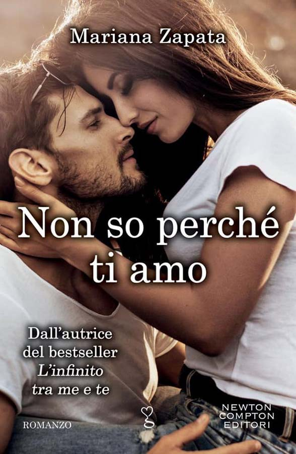 non so perchè ti amo- mariana zapata-around books by vanessa