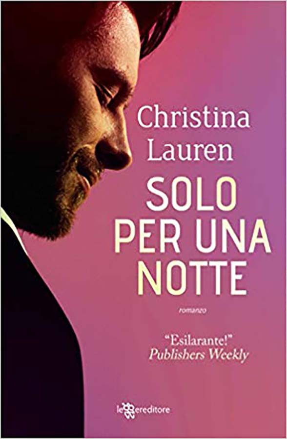 solo per una notte-christina lauren-around books by vanessa