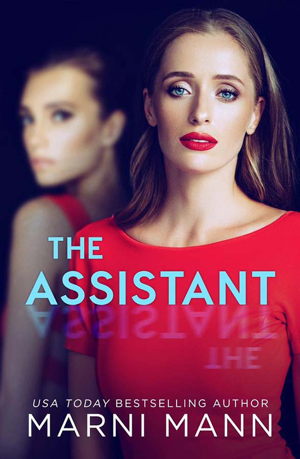 the assistant-marni mann-around books by vanessa