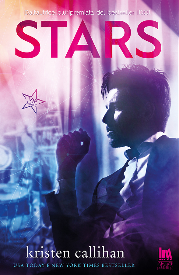 Stars- kristen callihan-around books by vanessa