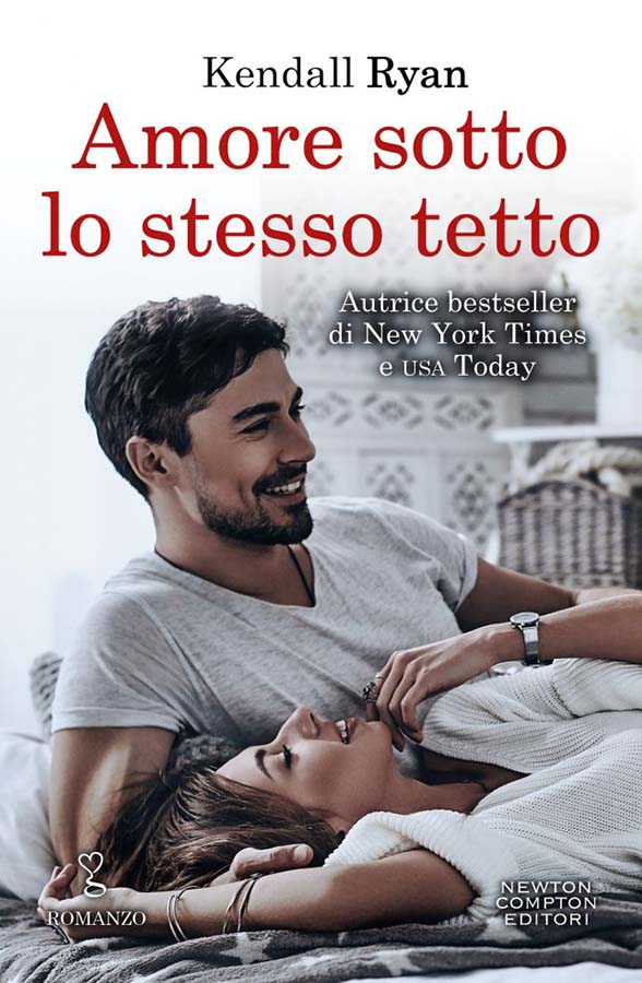 amore-sotto-lo-stesso-tetto-kendall ryan-around books by vanessa
