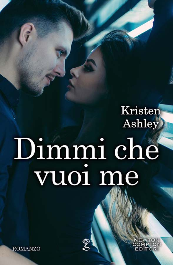 dimmi che vuoi me-kristen ashley-aroundbooks by vanessajpg
