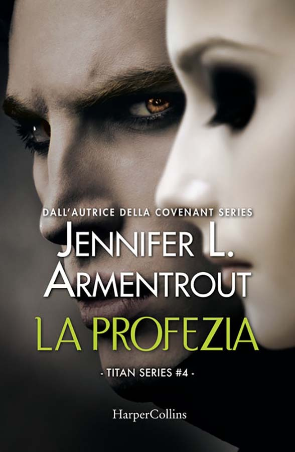 la profezia- jennifer l. armentrout-around books by vanessa