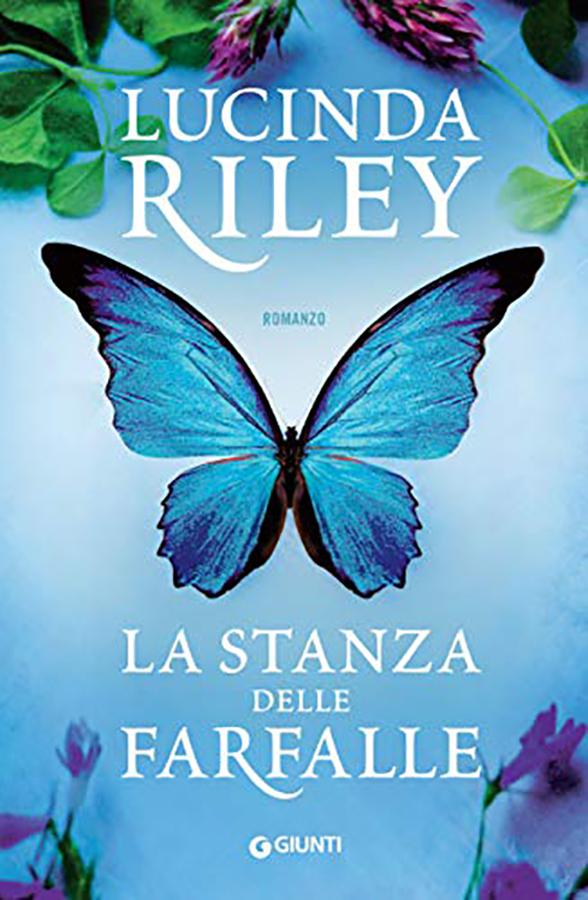 la stanza delle farfalle-lucinda riley-around books by vanessa