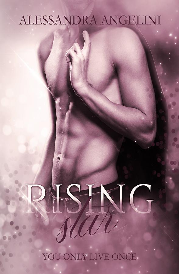 rising star-alessandra angelini-around books by vanessa