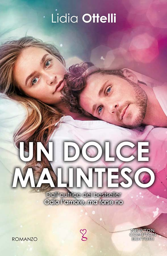 un dolce malinteso-lidia ottelli-aroundbooks by vanessa